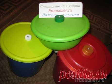 Доработка крышки для посуды