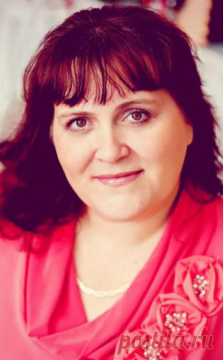 Ирина Пастернак