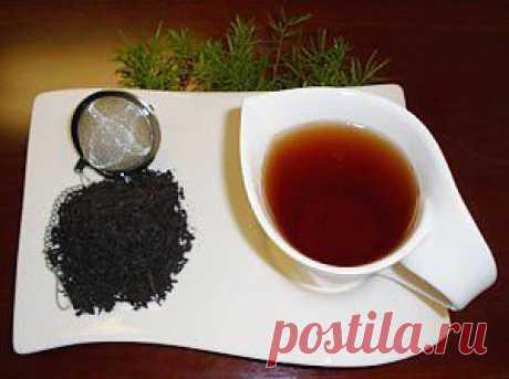 Свойства чая лапсанг сушонг и пуэр помогут организму!