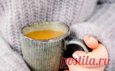 Индийский напиток с куркумой золотое молоко, который способен омолаживать и чистить сосуды