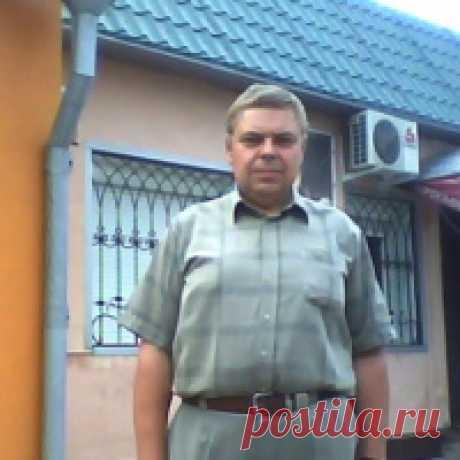 Виктор Аверьянов
