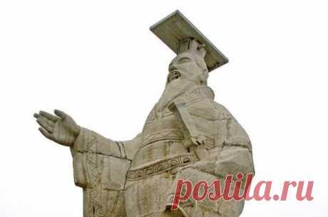 Молчаливое войско великого тирана. Гробница императора Цинь Шихуанди | Фото | Общество | Аргументы и Факты