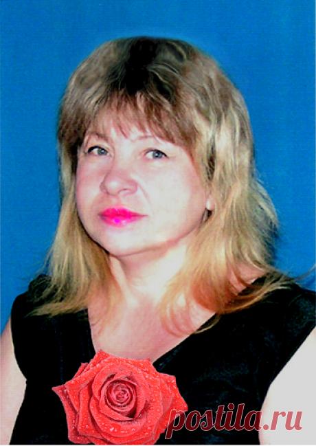 Альбина Панова