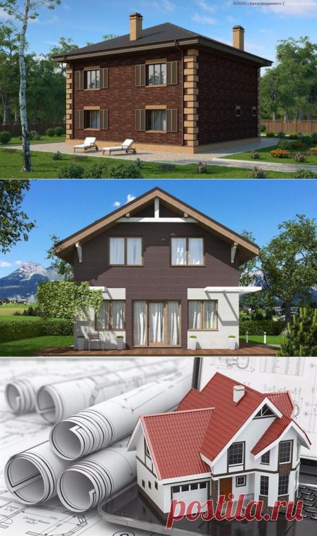 Сроки строительства частного дома ⋆ DomaStroika.com