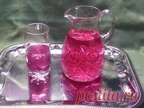 ¡La bebida admirable, es mejor cualquier limonada! - las recetas simples Овкусе.ру