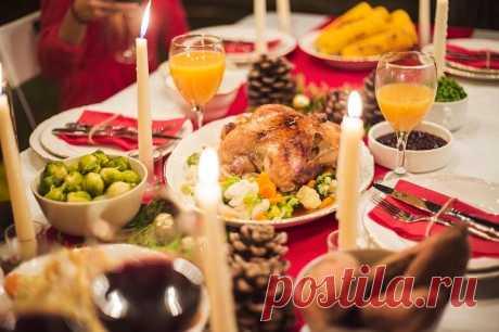 Горячие блюда на Новый год 2019   Смачно Быстрые горячие блюда на Новый год 2019. Три интересных рецепта горячего - в подборке горячих блюд на Новый год 2019