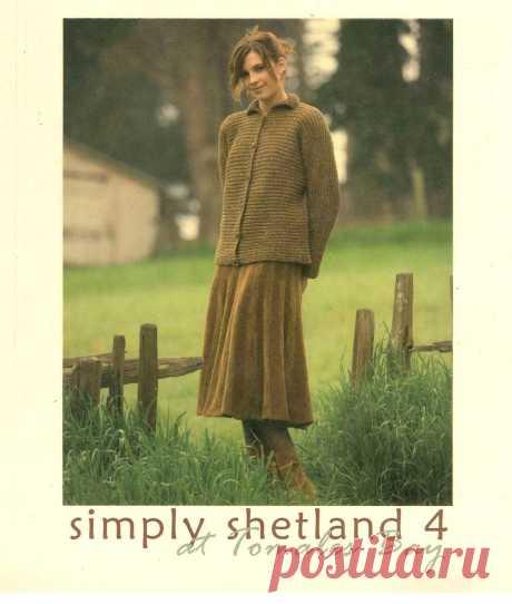 Simply Shetland