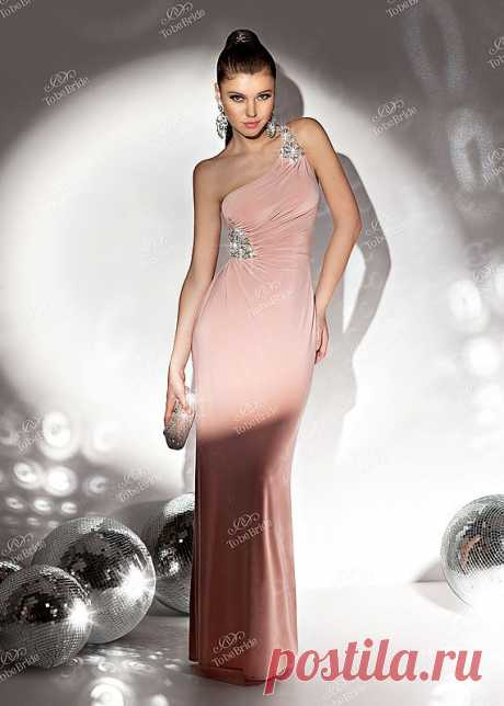 Вечернее платье cw006B,