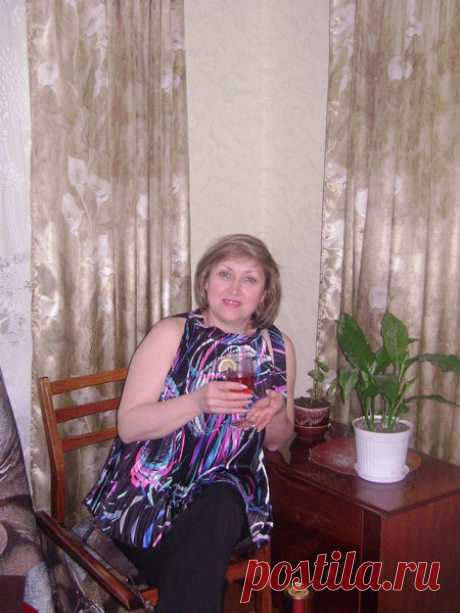 Татьяна Чернодед