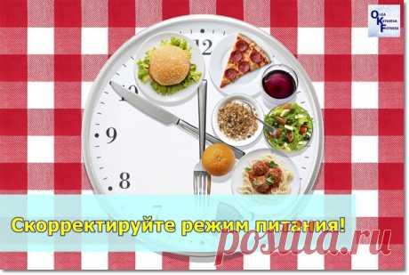 Как питаться в жару, чтобы не набрать лишний вес?