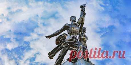 Какой увидели ВДНХ первые посетители в 1939 году | Новости Москвы