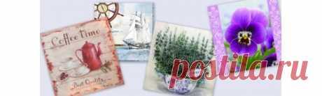 Салфетки для декупажа купить - интернет-магазин Salfetka-shop