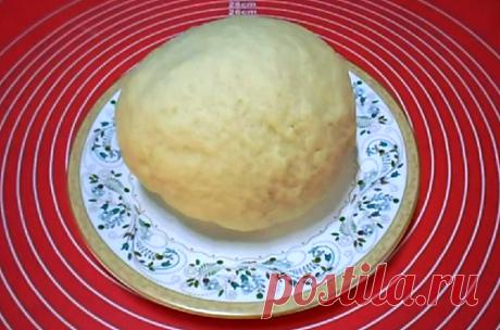 Универсальное заварное тесто для любых вареников и пельменей - теперь готовлю только так | Вкусные рецепты | Яндекс Дзен