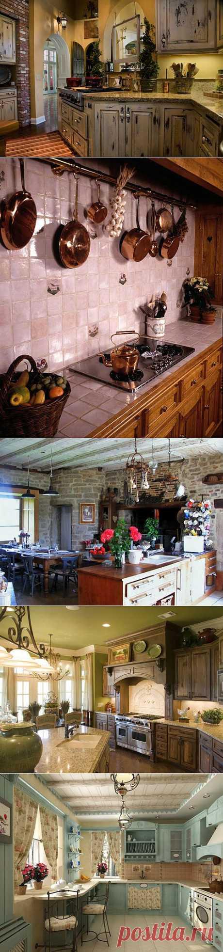 Французская кухня, handmade