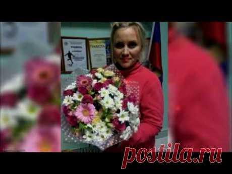 Слайд-шоу на память ученикам 7А класса школы №13 города Новокузнецка