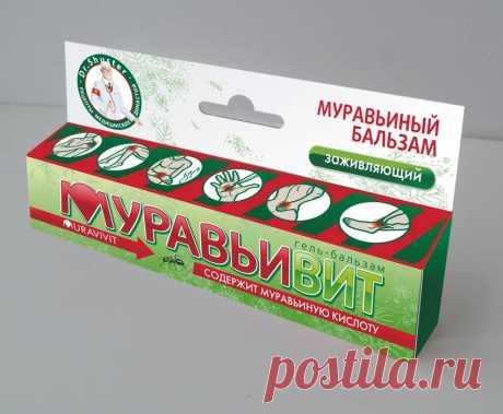 Как муравьиный спирт снимает воспаления ипомогает суставам - 1000sovetov.ru