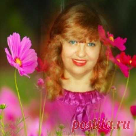 Нина Мусатова