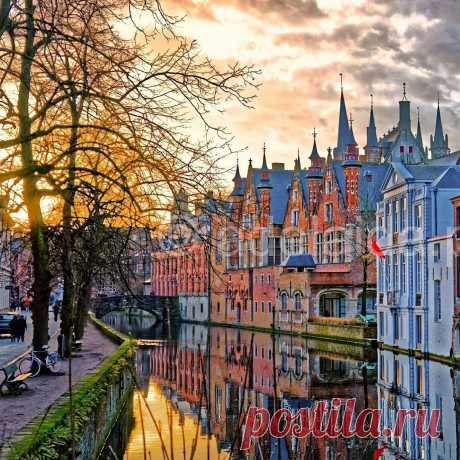 осень в амстердаме - Поиск в Google