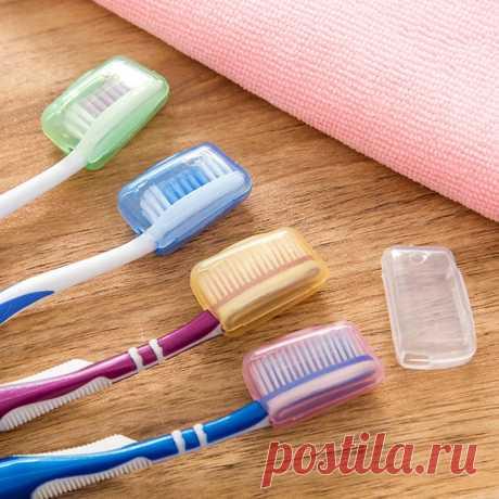 13.32руб. 60% СКИДКА|5 шт./лот Портативный головка зубной щетки чехол для путешествий походный щетка крышка чехол для зубной щетки для зубных щеток Поддержка дропшиппинг|Наборы аксессуаров для ванной|   | АлиЭкспресс Покупай умнее, живи веселее! Aliexpress.com