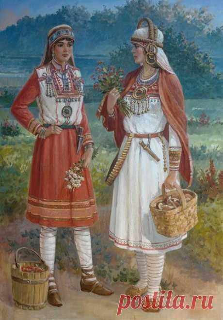 Как выглядели древние москвичи? | Неизвестная Московия | Яндекс Дзен