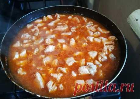 (43) Подлива из куриного филе - пошаговый рецепт с фото. Автор рецепта Лора Новикова . - Cookpad