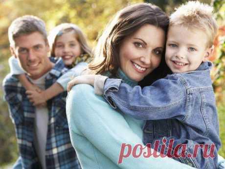 6 причин, по которым мужчина выбирает женщину с детьми - Доска объявлений Краснодарского края | kuban-biznes.ru