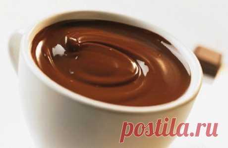 Шоколад домашнего приготовления / Изысканные кулинарные рецепты