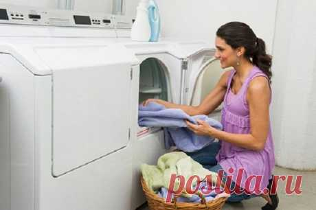 Чтобы полотенце не пахло сыростью: Простой, но очень эффективный способ