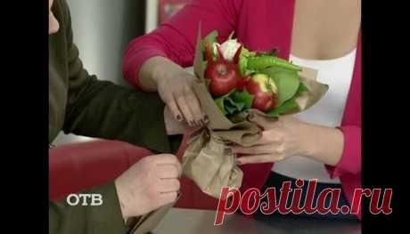 как сделать букет из овощей - 67 тыс. результатов. Поиск Mail.Ru