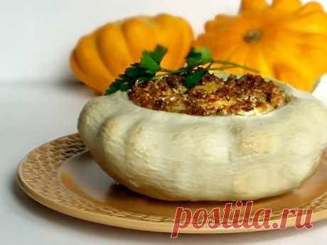 Рецепты из патиссонов вкусные и простые на каждый день, заготовки на зиму. Как приготовить в мультиварке пошагово с фото