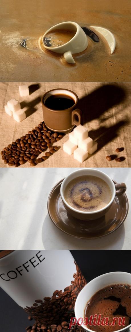 Я утопаю в аромате кофе... Моей кофейной страсти пост...