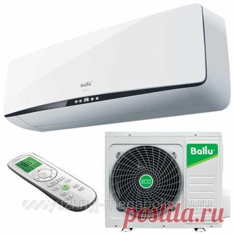 Сплит-система Ballu Серия CITY, цена 18000 руб., купить в Ялте — Tiu.ru (ID#248000293)