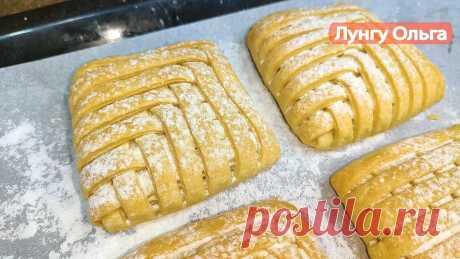 Мое любимое песочное печенье с творогом. Быстро и очень вкусно! | Ольга Лунгу | Яндекс Дзен