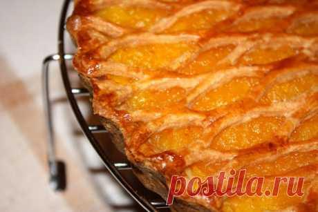 Самый вкусный на свете тыквенный пирог: lesat_scorpio