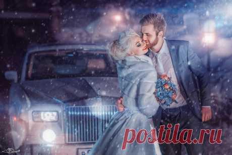 Фотография *** из раздела свадебное фото №6383468 - фото.сайт - Photosight.ru
