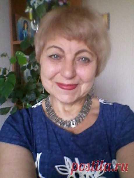 Вера Белогусская
