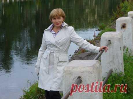 Светлана Перегняк