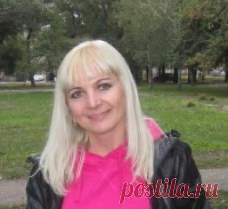 Анна Цаюкова