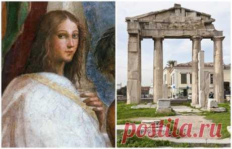 Почему ненавидели и боготворили женщину-философа древнего мира Гипатию Александрийскую - ИНТЕРНЕТ ШКАТУЛКА - медиаплатформа МирТесен КУЛЬТУРОЛОГИЯ Гипатия Александрийская была одной из самых блестящих женщин-философов древнего мира. Она была особенно одарена в математике и преподавала ряду выдающихся сановников со всей Римской империи. Но Ипатия жила в то время, когда Церковь набирала силу, и вскоре она стала мишенью