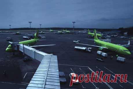 Авиакомпания S7 испортила дорогу домой | Aviaskyner.Ru | Яндекс Дзен