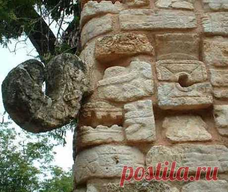 Игры. Из игр майя историкам больше всего известна игра с мячом под названием Пок-а-Ток.