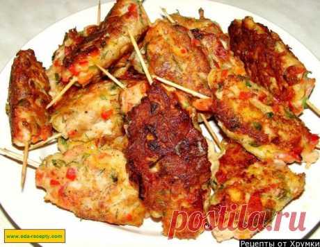 Люля кебаб из курицы в духовке рецепт с фото пошагово - 1000.menu