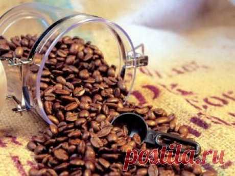 Отличные способы использования кофе — Интересные факты