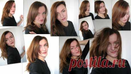 Рада помочь справиться с тусклыми и не послушными волосами.В этом мне помогает моя косметика от KAARAL.Захотели освежить цвет,или вообще изменить его-ЛЕГКО!!!!!!