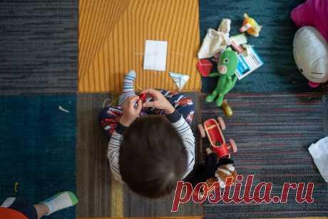 Звукоизоляция детской комнаты