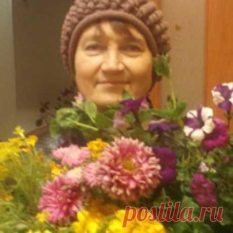 Татьяна Виноградова