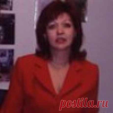Зинаида Сосновская