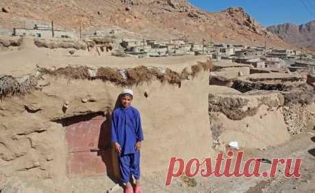 Загадочная деревня лилипутов в Иране: кто и когда жил в крошечных домах