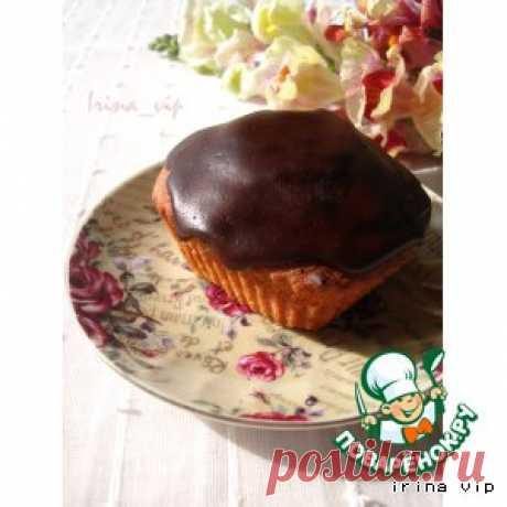 Шоколадная глазурь - кулинарный рецепт