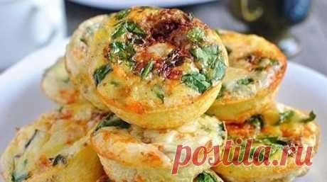 Запеканки с сыром в духовке - saitkulinarii.info
